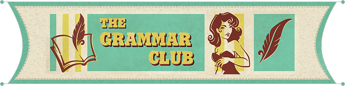 The Grammar Club